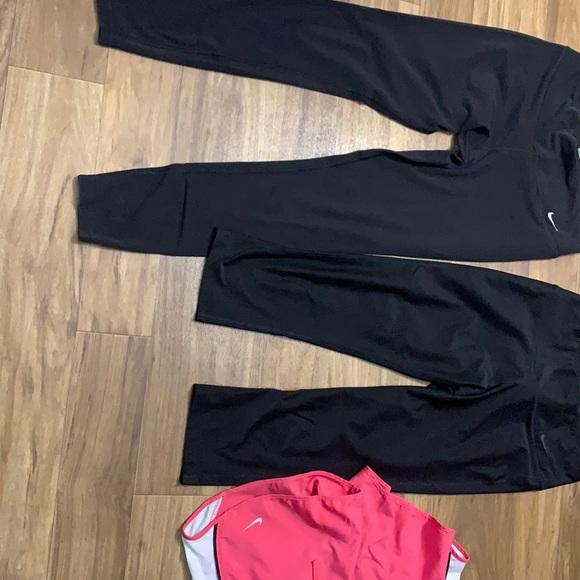 3 Nike Bundle